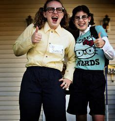 homemade nerd costume ideas 1000 images about halloween costume ideas on pinterest
