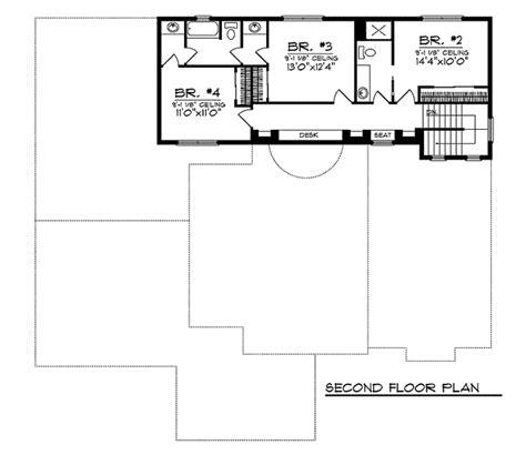 tuscan home floor plans tuscan plan 88205 floor plan tuscany homes