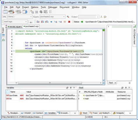 xml oxygen tutorial free download oxygen xml developer programs