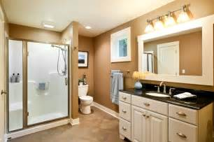 Portfolio Vanity Lights Bathroom Remodeling