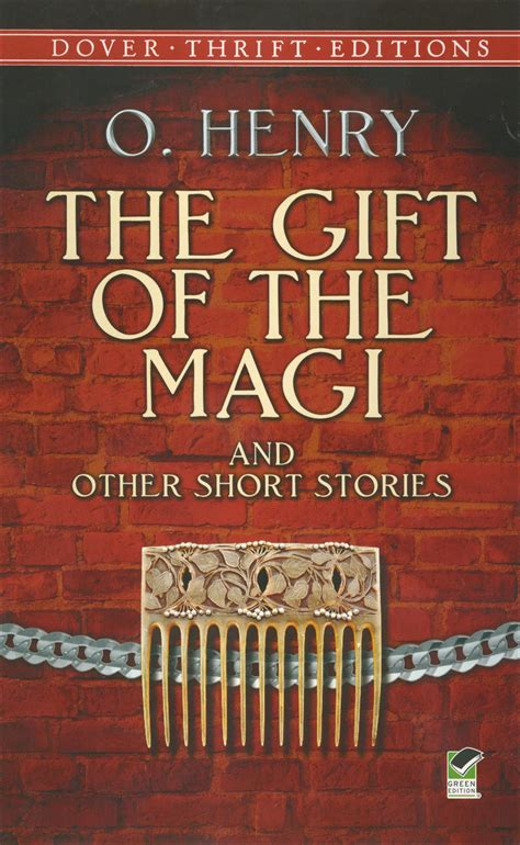 the gift of the magi and other stories paperback