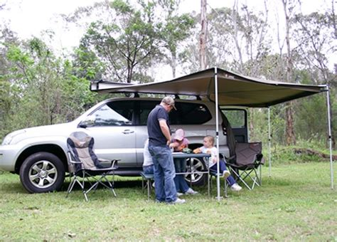 best 4x4 awnings and rooftop tents for cing