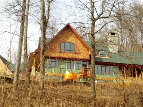 Beautiful House Plans 02feb14 Both Panels Are In 2 Building The Maple Forest