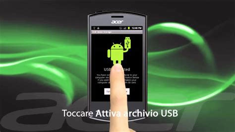 android ads trasferire foto e da uno smartphone android ad un computer