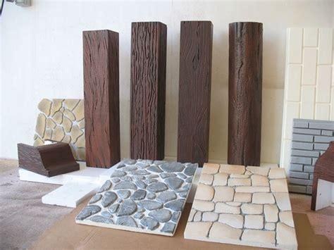 pietra finta per interni prezzi pannelli in finta pietra le pareti pannelli finta pietra