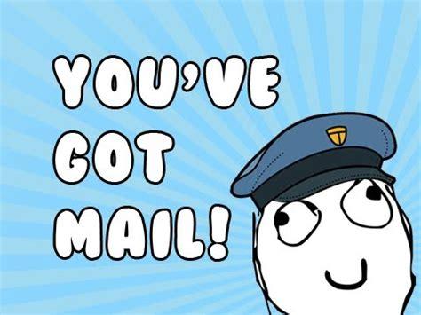 Mail Meme - lui calibre s you ve got mail 11 xbox live messages and