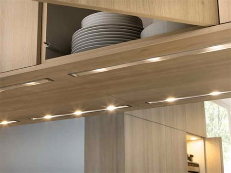 kitchen cabinets led lights bloombety under cabinet lighting ideas with led under
