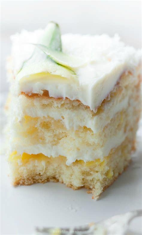 pina coconut cake recipe pina colada cake