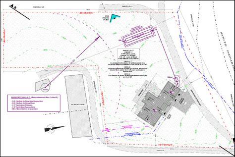 plan masse architecture pinterest permis de construire la validation administrative de