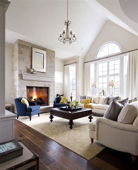 neutral living room with pops of color neutral family room with a pop of color jane lockhart