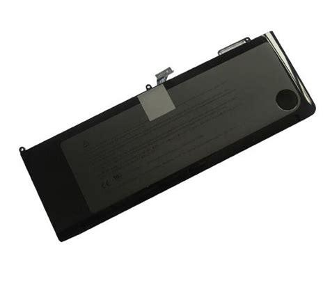 Battery Macbook Pro Original original 77 5wh battery macbook pro 15 i7 unibody 020 7134 01 661 5844 a1382 macblowouts