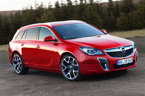 buick considers launching a wagon in the usa could come
