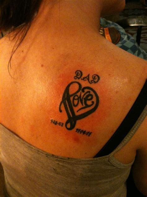rip dad tattoos 85 best images about tattoos on dads my