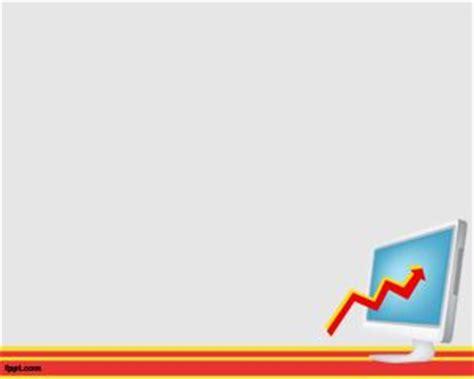 layout kantor ppt plantilla powerpoint de software de finanzas plantillas