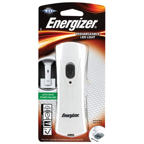 energizer rechargeable led light energizer rechargeable led light bunnings warehouse