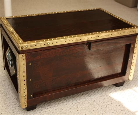 Treasure Chest Coffee Table Treasure Chest Coffee Table Coffee Table Design Ideas