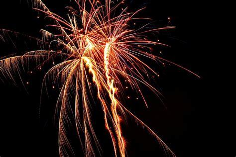 backyard fireworks backyard fireworks 2012 5 photograph by robert morin