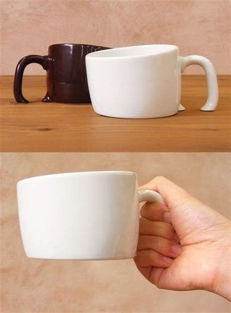 Interesting Coffee Mugs by Half Cups 1funny Com
