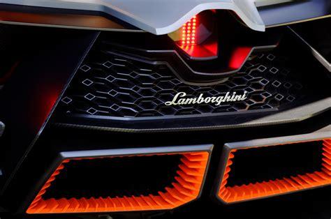 Lamborghini Egoista Kaufen by Lamborghini Egoista Heck Detail Foto Bild Autos