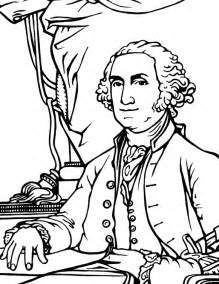 george washington colors george washington coloring page coloring book