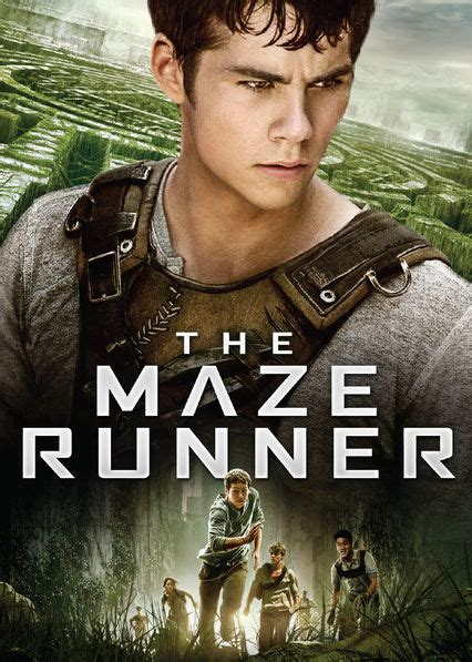 maze runner film netflix is the maze runner 2014 available to watch on uk