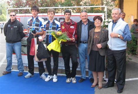 veneto cardano al co ciclismo allievi classifica risultati e prossime gare