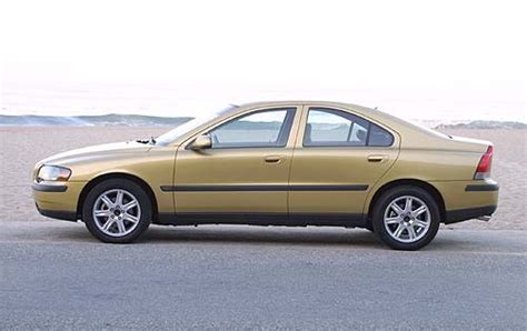small engine service manuals 2001 volvo s60 seat position control used 2002 volvo s60 pricing for sale edmunds