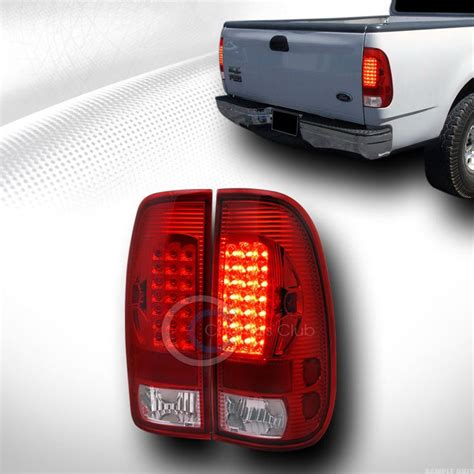 1999 ford f150 lights 1000 ideas about 2003 f150 on ford lightning