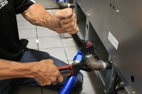Commercial Kitchen Equipment Repair by Commercial Kitchen Equipment Which Is Better Gas Or