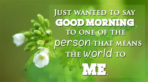good morning  wanted   good morning daily images