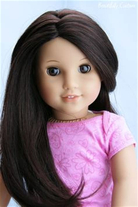 black julie doll 1000 images about ag custom dolls on american