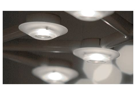 led da soffitto led net lineare lada da soffitto artemide milia shop