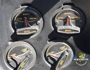 stratos boats livewell guide how to anglingauthority com