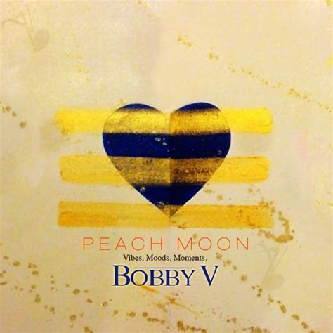 Bobby Valentinos Special Occasion With Vibes V Sessions April 16 by Bobby V Moon