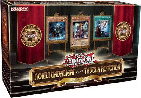 cavalieri della tavola rotonda nobili cavalieri della tavola rotonda box set duelist it