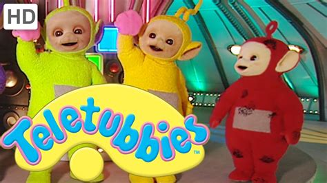 teletubbies knees teletubbies numbers six episode