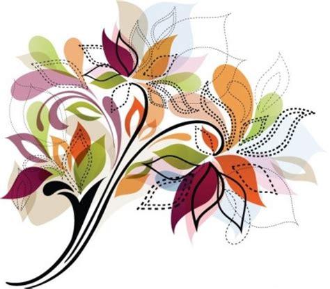 gambar design grafis bunga bunga desain elemen vektor ilustrasi vektor bunga vektor