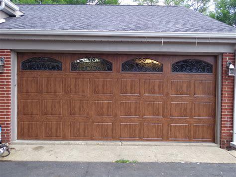 Safe Way Garage Doors Residential Doors Jim S Garage Door Service