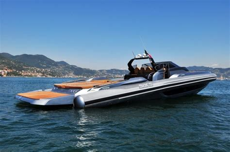 rib boat luxury rib gommone sacs strider zeta erre design luxury
