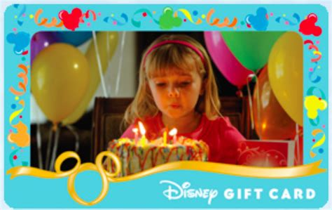 Disney Gift Card Balance Check - going to disney got kids get em gift cards disney s cheapskate princess