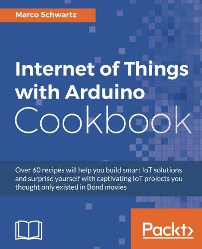 Arduino Cookbook of things with arduino cookbook avaxhome