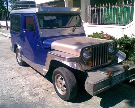 Owner Type Jeep For Sale In Philippines Owner Type Jeep For Sale Vehicles From Quezon Lucena