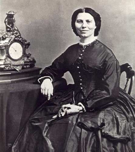 biography of clara barton 10 interesting clara barton facts my interesting facts