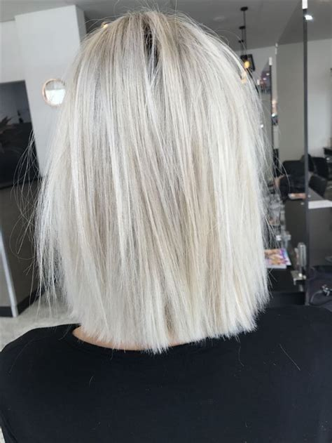 p         rachaelgbolaru hair platinum blonde hair blonde hair dyed hair