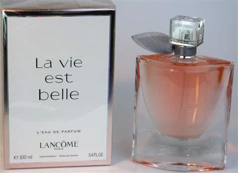 Parfum Lancome Original perfume feminino la vie est lanc 244 me 100ml edp