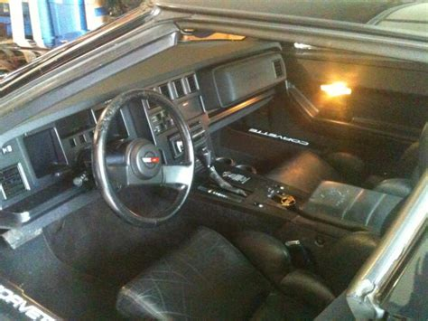 89 Corvette Interior by Used Corvette For Sale