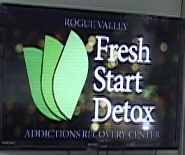 Rogue Valley Fresh Start Detox Medford Or new fresh start detox center to open in medford kobi