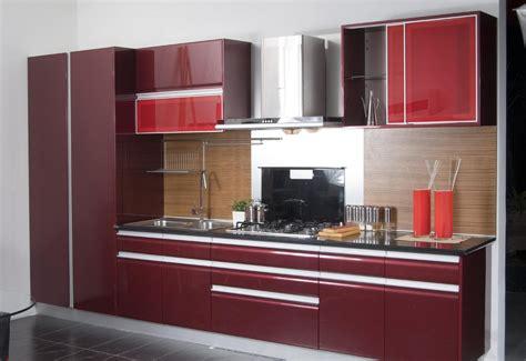 Building A Kitchen Cabinet by Muebles De Cocina Modernos Im 225 Genes Y Fotos