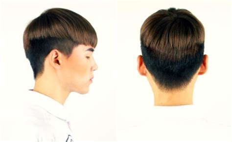 two block cut hairstyle 15 inspiring korean hairstyles style presso