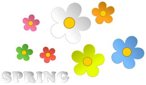 spring borders clipart clipart suggest